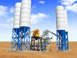 How to Choose a Suitable and Economic Concrete Batching Plant (II)