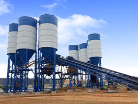 How to Choose A Suitable and Economic Concrete Batching Plant (I)