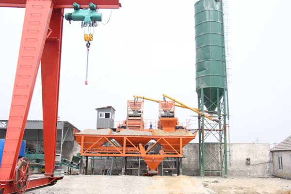 Zhengzhou Zhenheng Construction Equipment Co., Ltd.