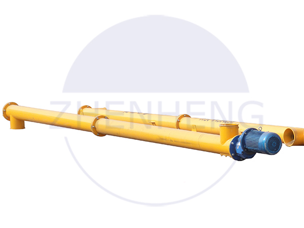 LSY Screw conveyor